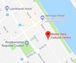 Walter Reid map